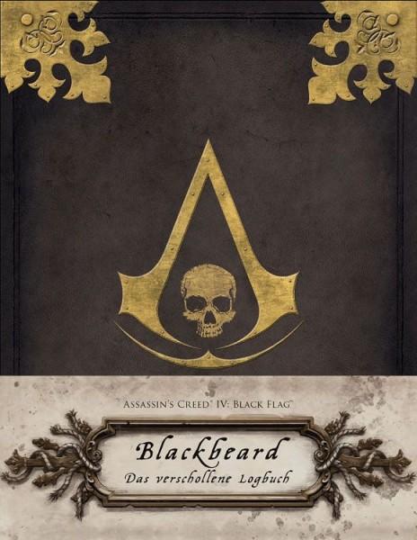 Assassin's Creed IV - Blackbeard - Das verschollene Logbuch