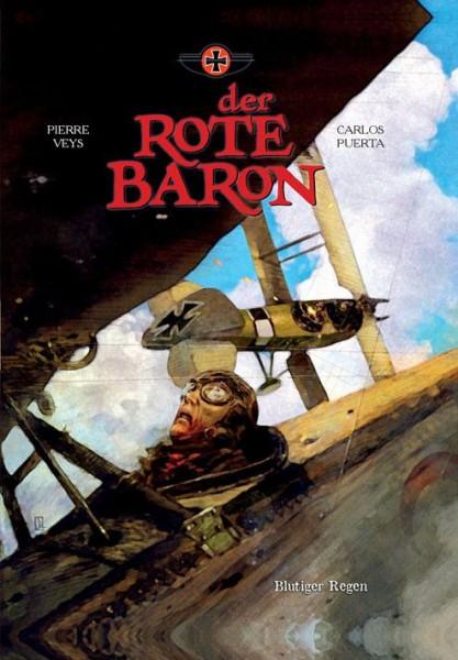 Der Rote Baron 2: Blutiger Regen