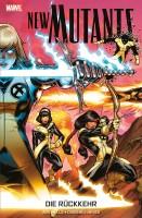 New Mutants: Die Rückkehr Cover