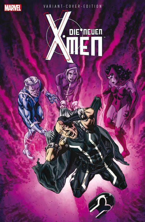 Die neuen X-Men 23 - Special...