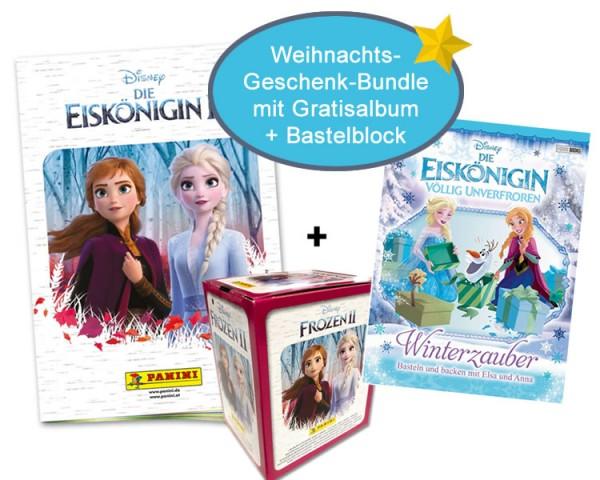 Die Eiskönigin 2 – Weihnachts-Geschenk-Bundle