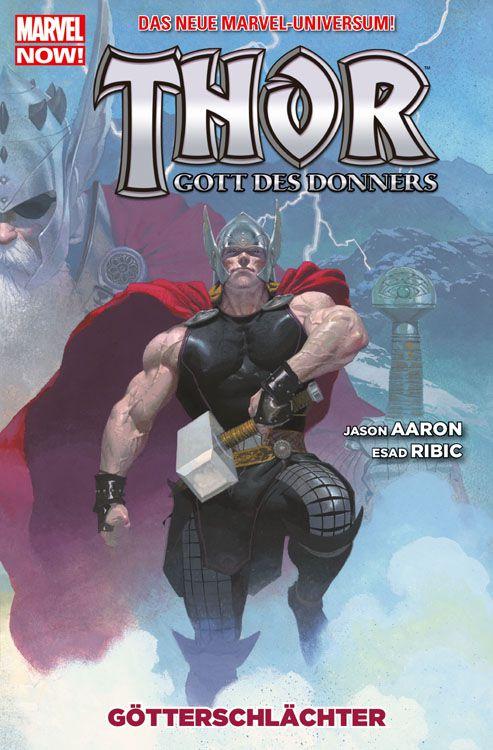 Thor: Gott des Donners 1