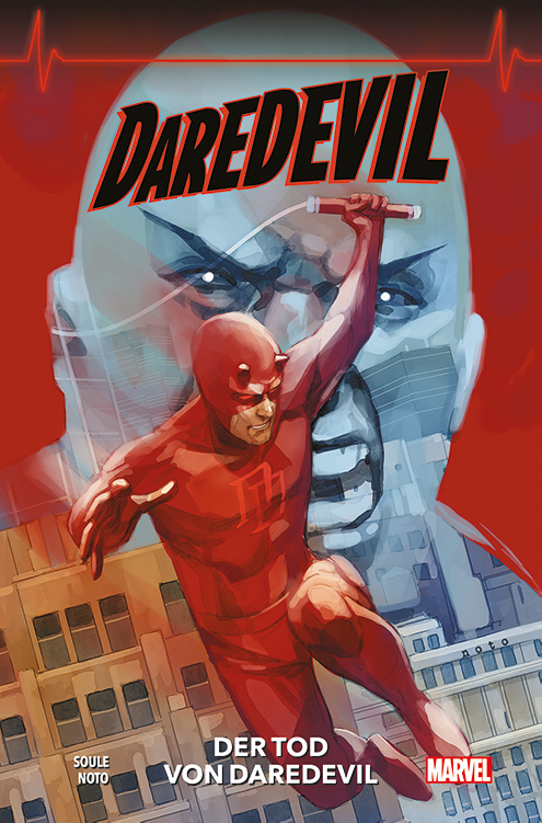 Daredevil: Der Tod von Daredevil...