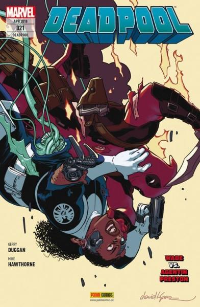Deadpool 21 (2016)
