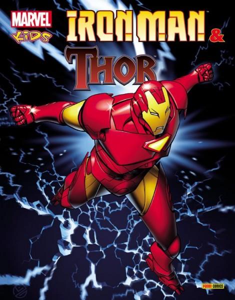 Marvel Kids - Iron Man & Thor