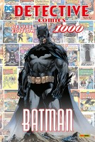 Batman: Detective Comics 1000 (Deluxe Edition) Cover