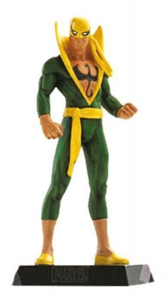 Marvel-Figur: Iron Fist