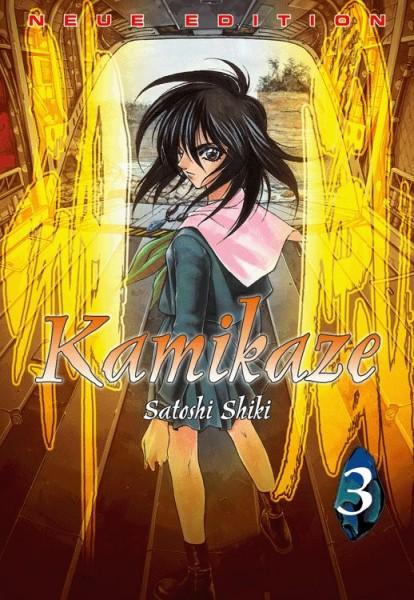 Kamikaze 3