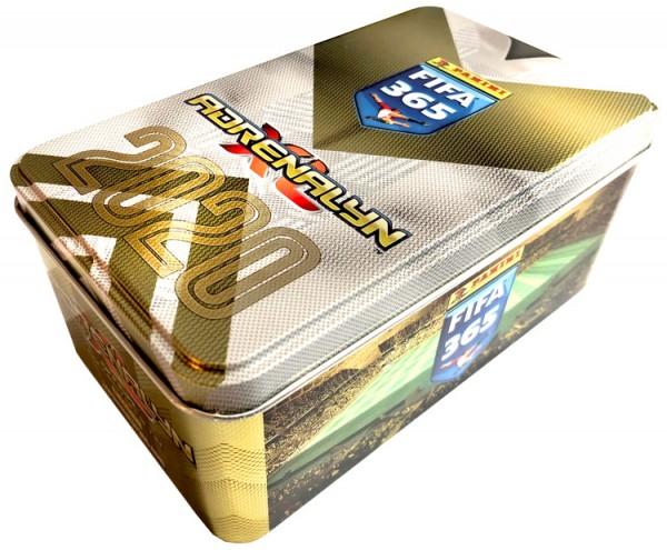 Panini FIFA 365 Adrenalyn XL 2020 Kollektion – Tin-Box