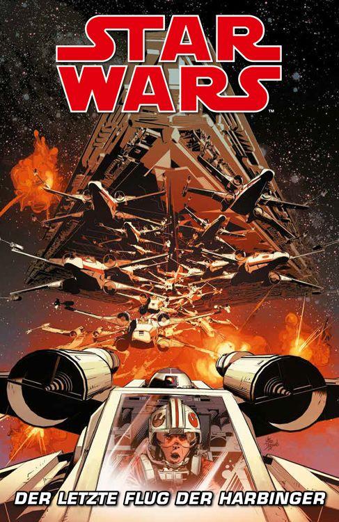Star Wars: Der letzte Flug der Harbinger