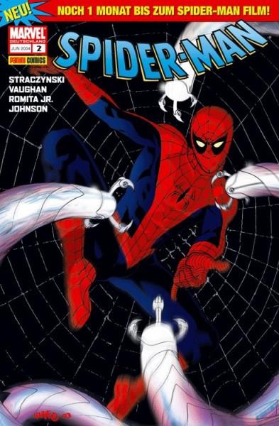 Spider-Man 2 (Der Erstaunliche 42)