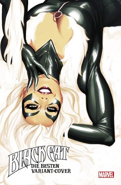 Black Cat: Die besten Variant-Cover –Gratis-Heft