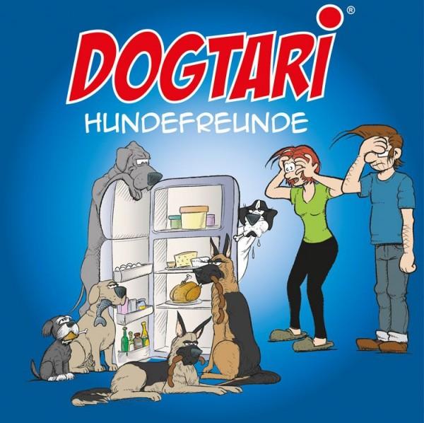 Dogtari 2: Hundefreunde