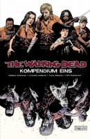 The Walking Dead: Kompendium 1 Cover