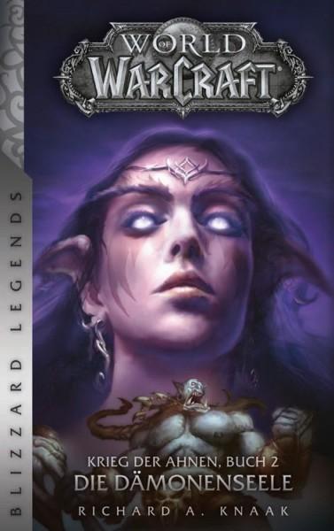 World of Warcraft - Krieg der Ahnen II - Die Dämonenseele