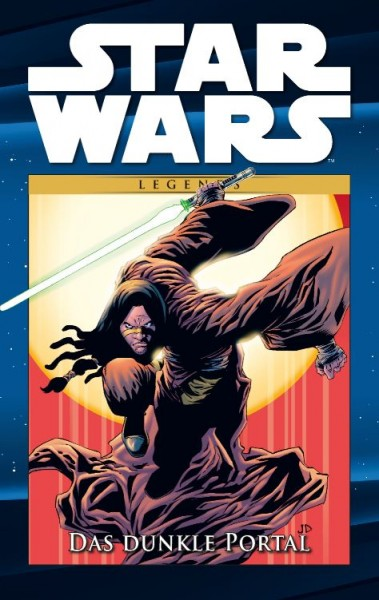 Star Wars Comic-Kollektion 101 Das dunkle Portal Cover