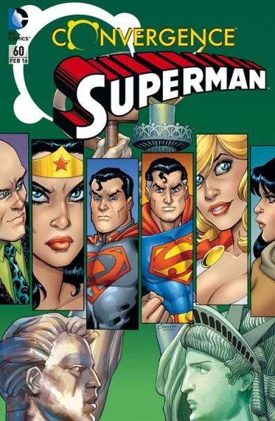 Superman Sonderband 60