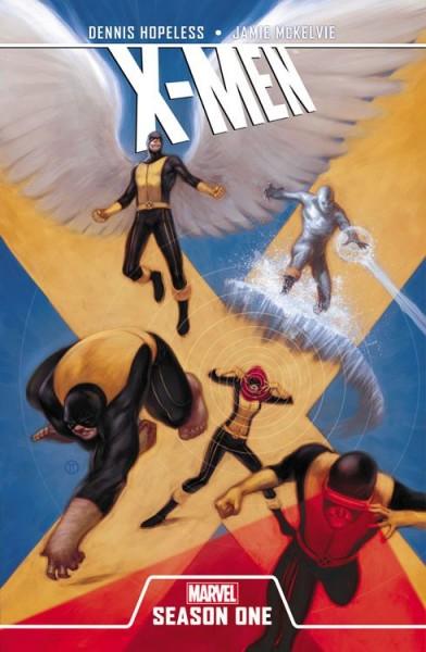 X-Men - Season One