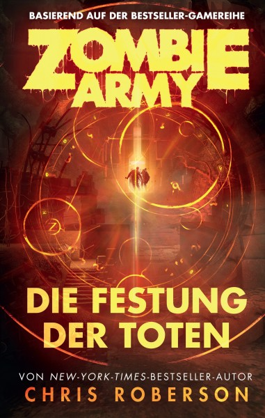 Zombie Army: Die Festung der Toten