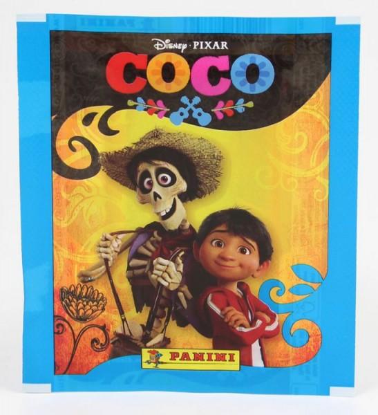 Disney: Coco Stickerkollektion - Tüte