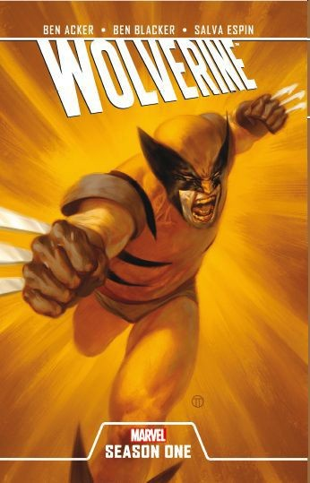 Wolverine Season One