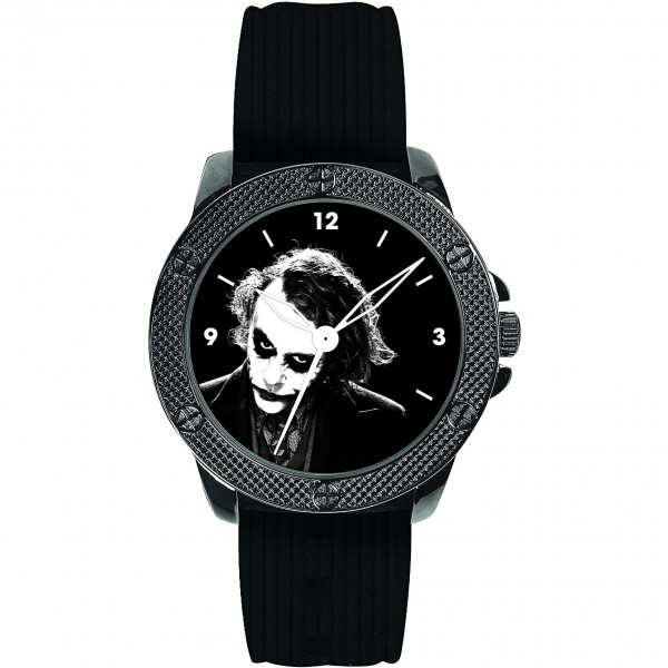 The Joker - Heath Ledger - Dark Knight Armbanduhr - Prämienartikel