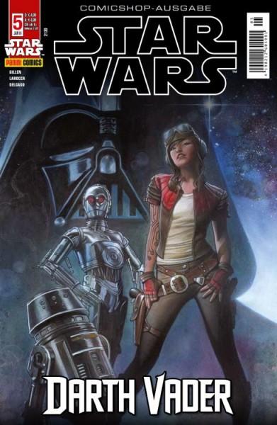 Star Wars 5: Darth Vader 2 - Comicshop-Ausgabe