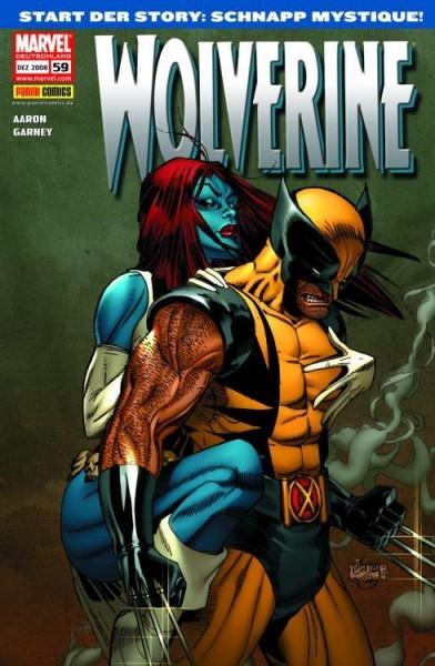 Wolverine 59