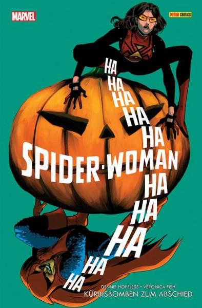 Spider-Woman 3