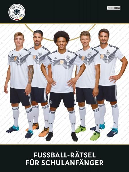 DFB - Schulstartblock