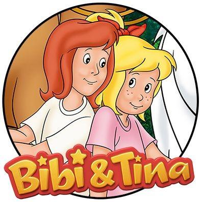 Bibi und Tina Produktwelt