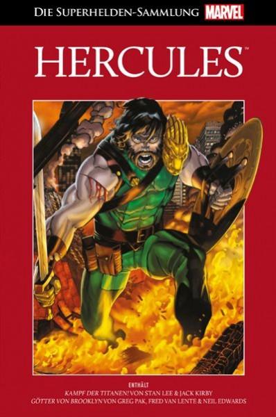 Die Marvel Superhelden Sammlung 36: Hercules