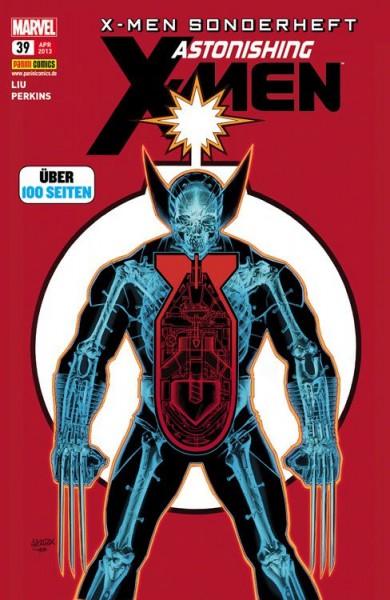 X-Men Sonderheft 39: Astonishing X-Men