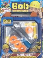 Bob der Baumeister Magazin 07/20 Packshot mit Extra