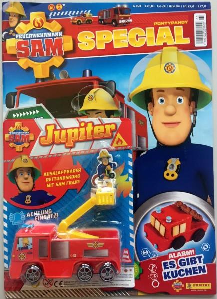 Feuerwehrmann Sam Special 03/18