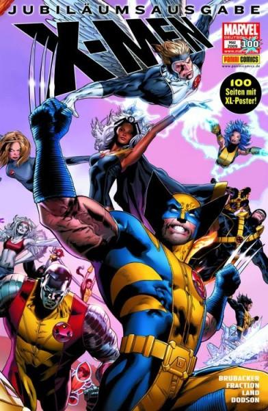 X-Men 100