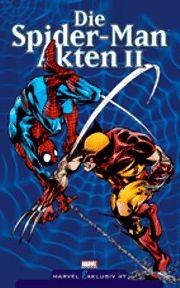 Marvel Exklusiv 47: Spider-Man Akten II