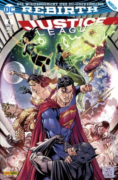 Justice League 4 (2017)