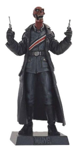 Marvel-Figur: Red Skull
