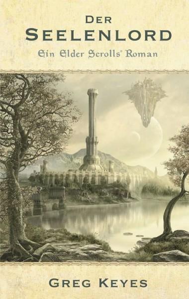 The Elder Scrolls: Der Seelenlord