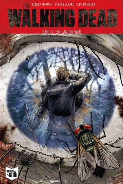 The Walking Dead 2: Ein langer Weg Softcover
