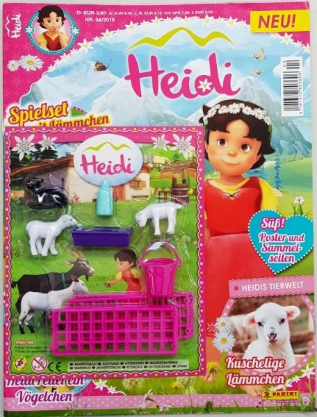 Heidi 04/18