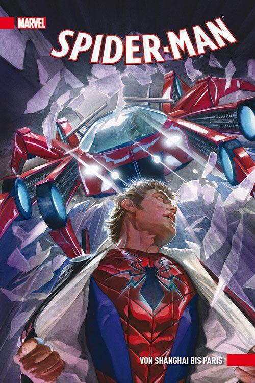 Spider-Man: Bd. 2: Von Shanghai bis...
