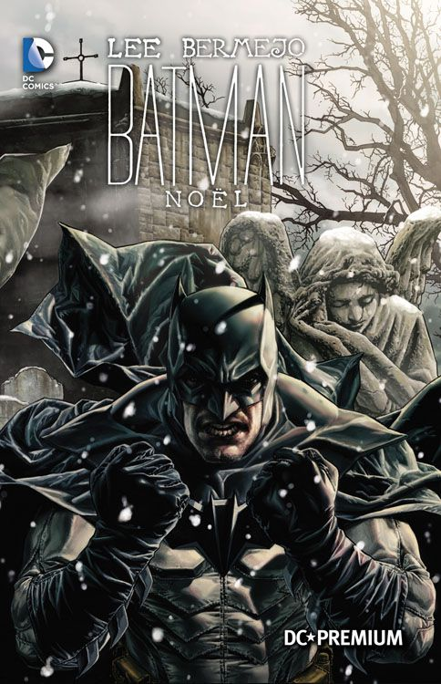 DC Premium 81: Batman - Noel