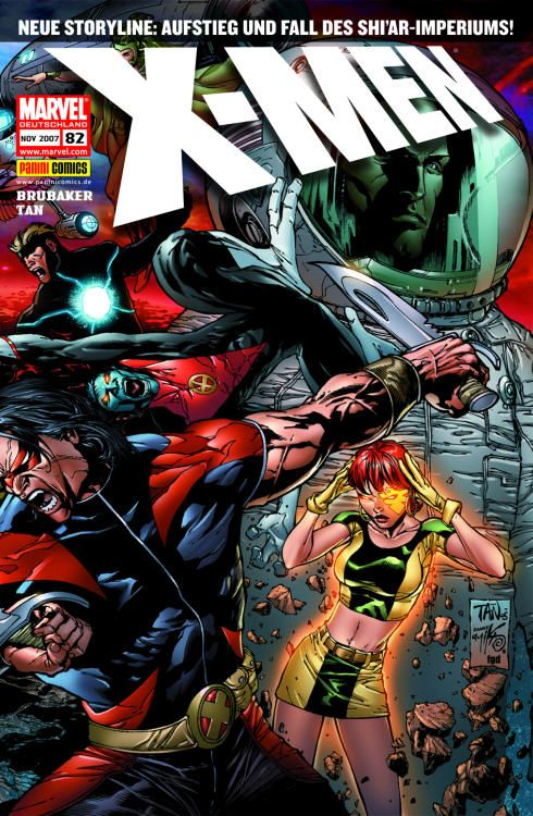 X-Men 82