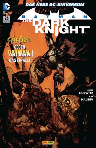Batman: The Dark Knight 26