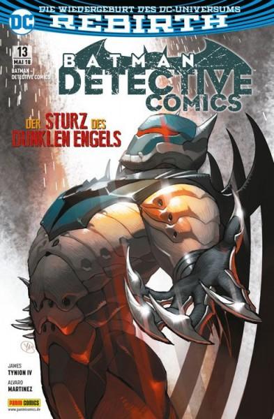 Batman: Detective Comics 13