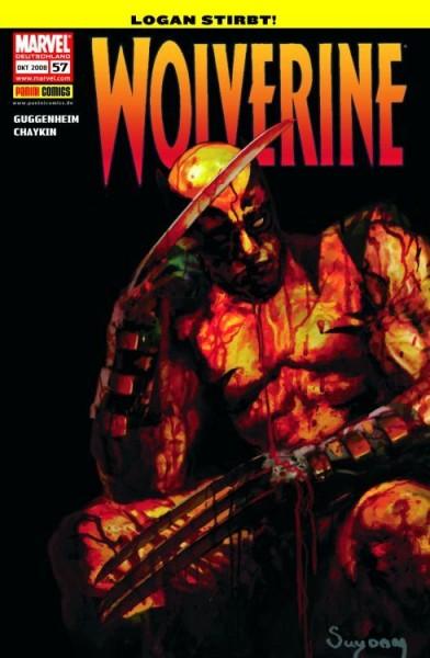 Wolverine 57