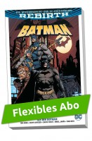 Flexibles Abo - Batman Paperback
