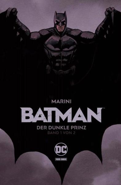 Batman: Der dunkle Prinz 1 - Comic Salon Erlangen